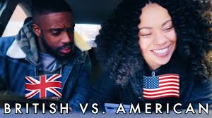 American Efird Color Chart British Vs American English Challenge
