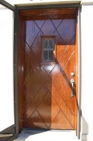 St Louis Restoration Projects - Exterior doors st louis
