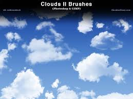 Cloud Photoshop Brushes Clouds Photoshop Brushes Photoshop Photoshop Photoshop Brushes