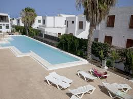 Holiday Apartment In Puerto Del Carmen With Shared ... - 1040470