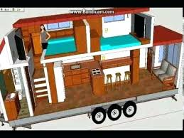 youtube tiny house.  Youtube Tiny House Youtube A Not So Design Using  Nation Season 1 And