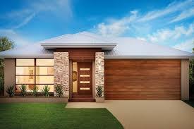 Small Picture Global Fusion Modern Exterior House Designs Facade Decor