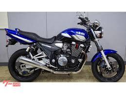 yamaha xjr1300 2001 blue white 27