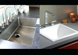 lowes drop in sink. Modren Drop Drop Sinks Vs In Sink Bathroom Lowes To N