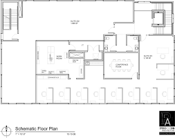 draw floor plans office. Enjoyable Design 10 Small Office Floor Plan Example Chiropractic Professional House Plans Clinic Dental Sa Draw E