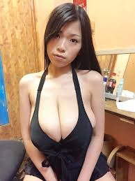 COLA Topic Pale Teen Big Tits Busty Skinny