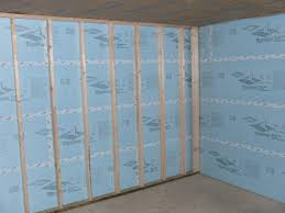 basement insulation how to insulate