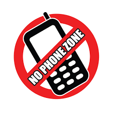 No Cell Phones Sign Printable No Cell Phone Signs To Print Pixel Web Design