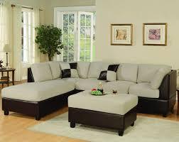 bobkona f7618 3 pcs sectional sofa