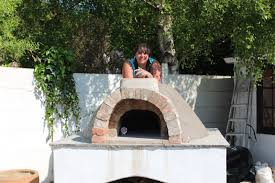 wood fired pizza oven diy plans