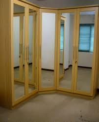 brilliant design mirrored closet door ideas agreeable design mirrored closet