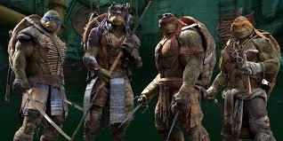 ninja turtles 2014. Modren Ninja New Ninja Turtles Movie Plunges Deep Into The Uncanny Valley With 2014