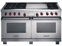 wolf dual fuel range. Delighful Fuel Wolf Dual Fuel Ranges60  To Range 4