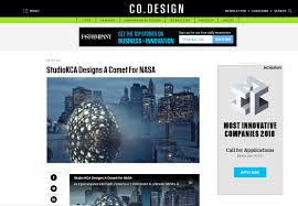 Fast Company S Co Design Studiokca Studio Klimoski Chang Architects Is A Brooklyn
