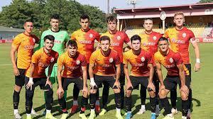 Son dakika - Galatasaray U19'un bileği bükülmüyor! Eren Aydın fırtınası...  - Galatasaray - Spor Haberleri