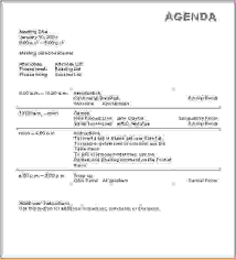 sample agenda 11 sample agenda templateagenda template sample agenda template sample