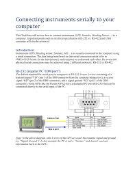 connecting nmea0183 to pc NMEA 0183 GPS Receiver Nmea 0183 To Db9 Wiring Diagram #29