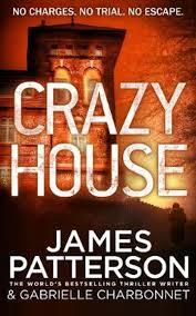 James patterson house Interiors Expedia Bolcom Crazy House James Patterson 9781784758509 Boeken