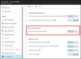 Check Register App Check Azure Active Directory Permissions
