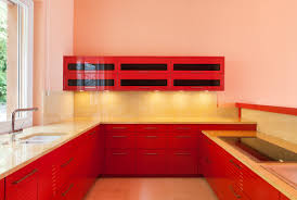 kitchen color ideas red. Colorful Kitchens Kitchen Colours And Designs Cabinet Color Ideas Modern 2015 Pale Yellow Red