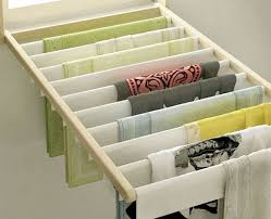 creative furniture design. window blinds folds as a rack creative furniture design n