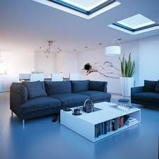 blue living room ideas. Living Room:Amazing Contemporary Blue Room Ideas With Dark Fabric Sofa And White Square G