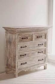 white wash furniture. that boho chick furniture white wash