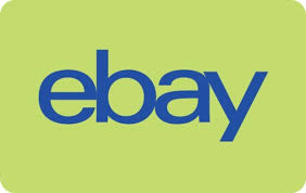 eBay eGift Card | Kroger Gift Cards