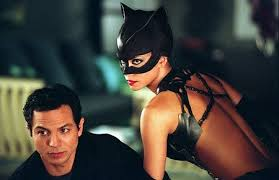 Halle berry had been around for over a decade before signing on to catwoman. Catwoman Review Ign