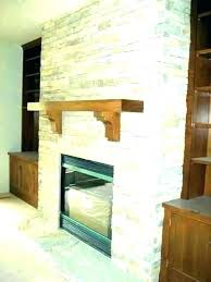 white stacked stone fireplace white stacked stone fireplace on the home tor biscuits white marble stacked