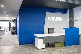 modern office reception design. Modern Lobby Reception Desk Idea Office Design E