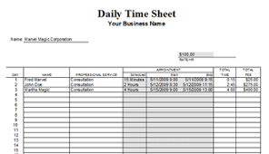 daily timesheet template free printable time card printable hunecompany com
