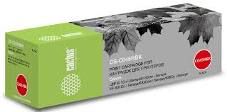 Купить <b>картридж</b> для принтера <b>Cactus CS</b>-<b>C045HBK</b> black в ...