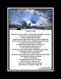 Uplifting Poems About Death | Inspirational poem, Death of a ... via Relatably.com