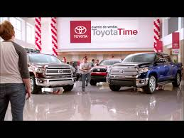 TOYOTA commercial 2014 - YouTube