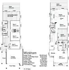 decoration splendid plans for small houses house designs narrow plots on modern decor ideas philippine