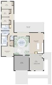 lifestyle 7 floor plan 257m2