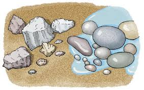 Weathering Rocks - Scientific American