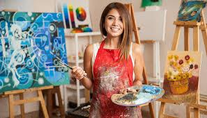 sell artworks online