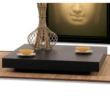 coffee table breathtaking black rectangle unique wooden low coffee table height in the paste design