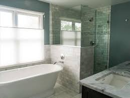 subway home office. Shower Ideas Small Remodel Also Home Office Wall Tile Gray Blue Subway Images About Grey