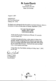 Contribution Letter Church Donation Letter Template Samples Letter Template