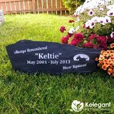 personalized dog memorial stone flagstone pet memorial to make mine personalized personalized memorial garden stones flagstone