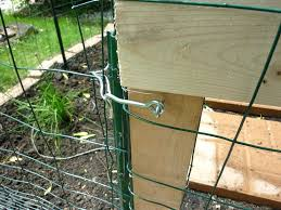 chicken wire fence ideas. Fence Door Ideas Pleasing Chicken Wire Gate Simple  And E