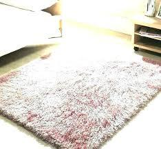 rectangle white fur rug small white fur rug black fuzzy rug black fluffy rug white bedroom