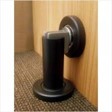 Heavy door stop