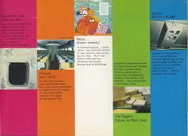 Advertisement Brochure Air India Advertisement Brochure South Asian American Digital 14