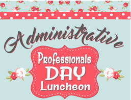 Image result for free clipart for administrative professional day