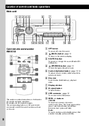 sony cdx gt65uiw wiring diagram wiring diagram and schematic design sony cdx gt65uiw which is subwoofer plug support
