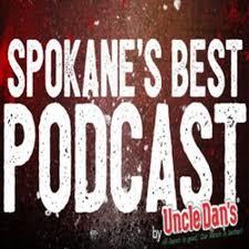 Spokane's Best Podcast
